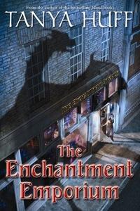 The Enchantment Emporium cover
