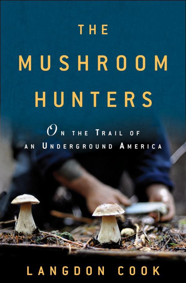 mushroomhunters