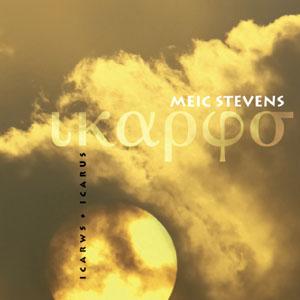 Meic Stevens-Icarws