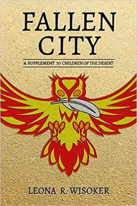 Wisoker-Fallen City