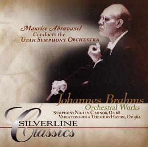Brahms-Abravanel