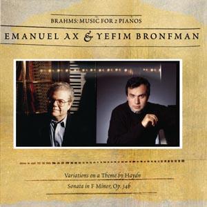 Brahms-Ax-Bronfman