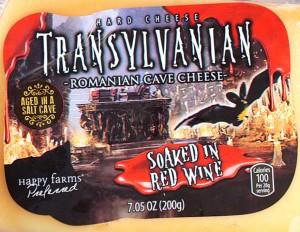 aldi transylvania cave cheese