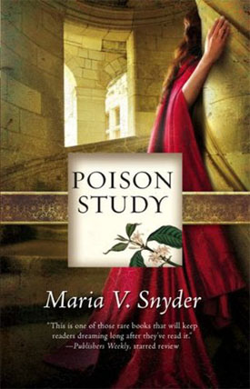 snyder-poison study