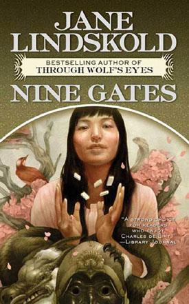 lindskold-nine gates