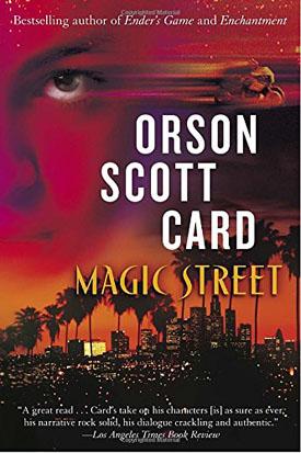 card-magic street
