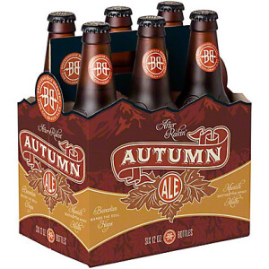 breckinridge autumn ale