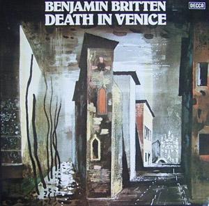 Britten-Death in Venice
