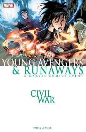 wells-civil war