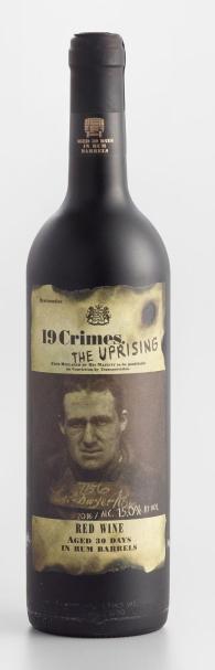 19 Crimes Uprising
