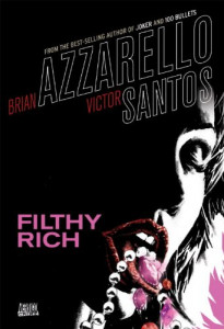 cover art for Filthy Rich