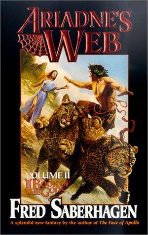 book cover Ariadne's Web