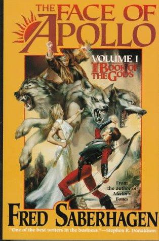cover art Face of Apollo