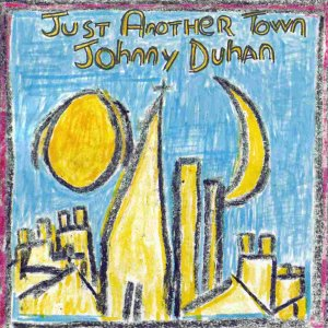 cover art for Just Another Town