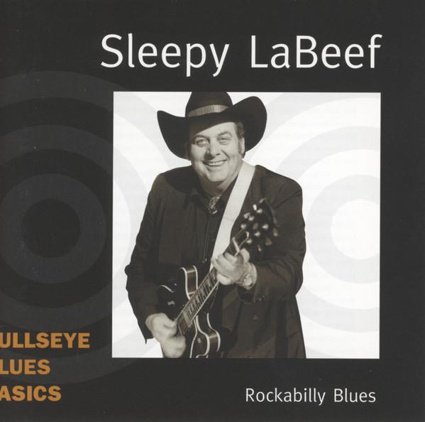 Rockabilly Blues cover art