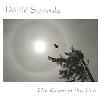 cover art for The Crow In The Sun