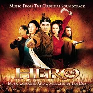 cover art for Hero