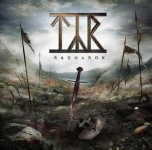 cover art for Ragnarok