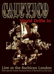 cover art for World Drifts In
