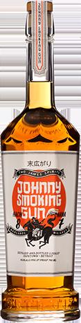 Johnny Smoking Gun