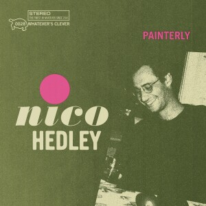 cover art for Painterly