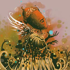 cover art for Acorn