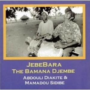 cover art for JebeBara