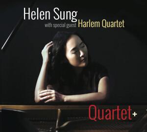 cover art for Quartet Plus