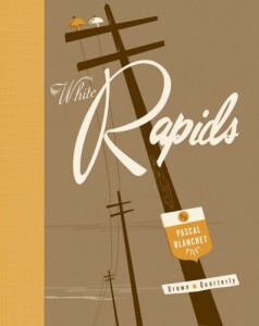cover art for White Rapids