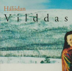 cover art for Haliidan
